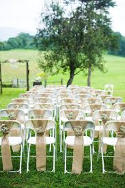 Decorating With Burlap Best 25 Burlap Chair Sashes Ideas On Pinterest Wedding Chair