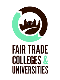 st mary s is texas first fair trade university