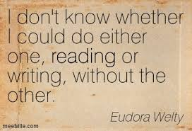 Image result for reading and writing quotes
