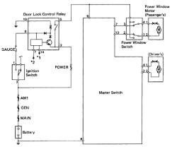 wiring diagram for window motor wiring image window motor on wiring diagram for window motor