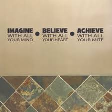 <b>Classroom Vinyl Wall Decals</b>