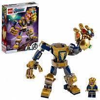 Купить <b>конструкторы LEGO Super Heroes Marvel</b> (Лего <b>Супер</b> ...