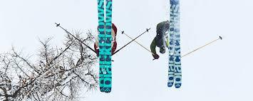 <b>Горные лыжи BLACK CROWS</b>. Обзор коллекции 18/19