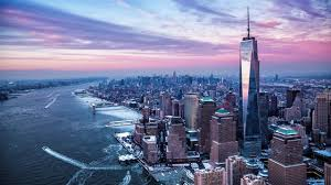 Future New York City | Top 10 Tallest Buildings in 2020 - YouTube