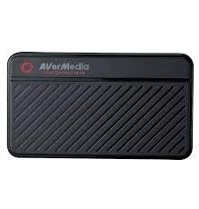 <b>AVerMedia</b> - <b>Live Gamer Mini</b> (GC311): Computers & Accessories ...
