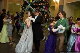 """<b>New Year's</b> Waltz"": SUSU Invites for Social <b>Dance</b> Recital - South ..."