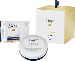 Подарочный <b>набор</b> для гигиены Dove Коллекция С любовью для ...