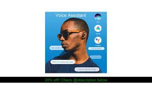 Best <b>A6x</b> TWS Bluetooth 5.0 Earphones <b>Fingerprint</b> Touch HD ...