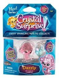 Игровые <b>фигурки Crystal</b> Surprise - купить игровую <b>фигурку</b> ...