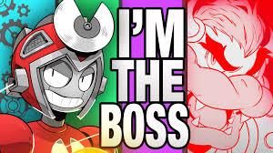dj cutman i m the boss remix of big bad bosses gamechops dj cutman i m the boss remix of big bad bosses gamechops