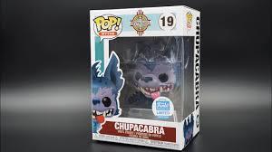 <b>Funko</b> - <b>Chupacabra</b> - <b>Pop</b> Myths <b>Funko</b> Shop Exclusive - YouTube