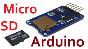 Arduino <b>SD</b> карта тест Storage Board Mciro <b>SD TF Card</b> Memory ...