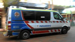 paramedics wage negotiations move a step forward the courier paramedics wage negotiations move a step forward