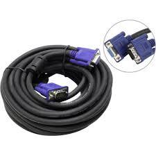 <b>Удлинитель</b> VGA -> VGA VCOM VVG6460 10 метров — купить ...