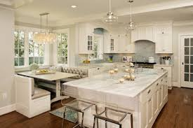 traditional kitchen lighting ideas