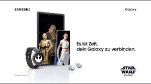 Es ist Zeit, dein Samsung Galaxy zu verbinden - YouTube
