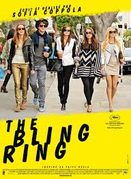 The Bling Ring (Adoro la fama) (2013)