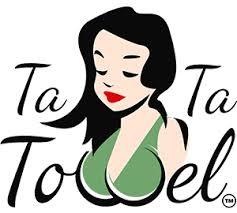 Ta-Ta Towels: Patented Reversible Towel to Stop Boob Sweat ...