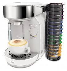 <b>Кофемашина капсульная Bosch</b> TAS 7004 <b>Tassimo</b> Caddy ...