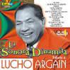 Los Exitos de Lucho: Con la Sonora Dinamita, Vol. 1