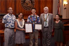 pro bono celebration hawaii justice foundation sergio alcubilla rep belatti samuel suen chief justice recktenwald michelle acosta