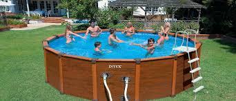 Купить <b>каркасный бассейн Интекс</b> в Краснодаре | Oфициальный ...