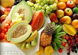 Nguồn gốc vitamin và khoáng chất
