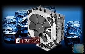 Обзор и тест процессорного <b>кулера Noctua NH-U12S</b>