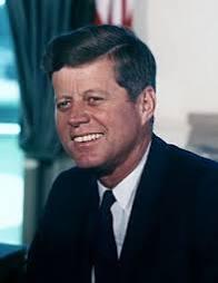 John F. Kennedy – Wikipédia, a enciclopédia livre