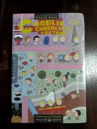charlie and the chocolate factory a k a willie wonka illustrations by joseph schindelman php 605