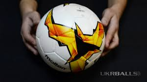 <b>Футбольный мяч Molten</b> Europa League Replica F5U2810-K19 ...
