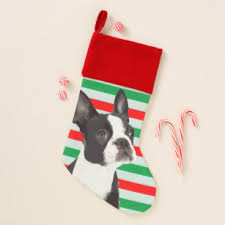 Dog Christmas Stockings | Zazzle