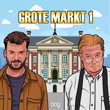 Grote Markt 1