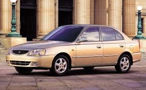 <b>Фильтр салонный для</b> Hyundai Accent (ТагАЗ) 2004 - в наличии ...