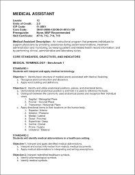 medical assistant resume samples bidproposalform com medical assistant resume samples resume examples medical assistant