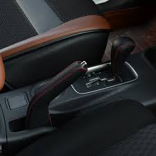 (комплект, черная нить) <b>Mitsubishi Outlander</b>/ASX