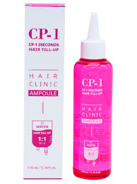 <b>Филлер для волос CP</b>-<b>1</b> 3 Sec <b>Hair</b> Ringer (<b>Hair</b> Fill-up Ampoule ...