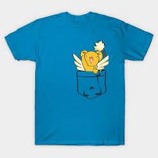 <b>Kero In Your Pocket</b> T-Shirt - The Shirt List