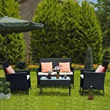 Garden Furniture Sets: Garden & Outdoors - Amazon.co.uk