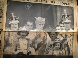 london uk king cheering his peopel royal family london uk 16 2014 king cheering his peopel royal family on