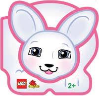 <b>LEGO</b> Duplo. Кролик (<b>книжка</b>-<b>игрушка</b>) • , купить <b>книгу</b> по низкой ...