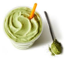 <b>Matcha Green Tea</b> Blast