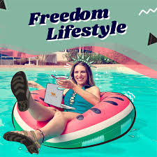 Freedom Lifestyle ~ What's Your Free?