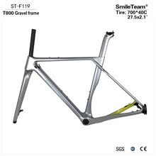 Buy <b>carbon</b> frame <b>gravel</b> and get free shipping on AliExpress.com
