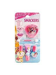 Lip Smacker Disney Color Collection, Princess ... - Amazon.com