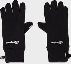<b>Berghaus Touch Screen</b> Glove <b>Gloves</b>