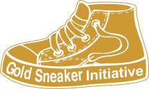 Gold <b>Sneaker</b> Initiative