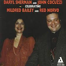 Celebrating Mildred Bailey and <b>Red Norvo</b>