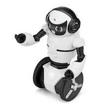Робот на радиоуправлении <b>WL Toys F1</b> с гиростабилизацией ...