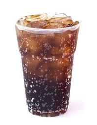 <b>Стаканы пластиковые</b> для холодных напитков (коктейлей ...